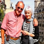 Alan and Jenny Rothwell