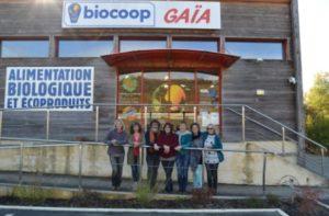 Biocoop Gaia