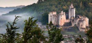 Bonaguil Castle