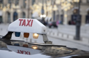 Taxis In France 2019 prices
